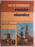 I. M. Iosif, L. S. Bucurescu - Ghid de conversatie roman-olandez