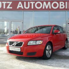 VOLVO V50 Ecodrive, An Fabricatie: 2012, Motorina/Diesel, 146384 km, 1560 cmc