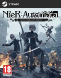 Nier Automata Day One Edition Pc, Square Enix