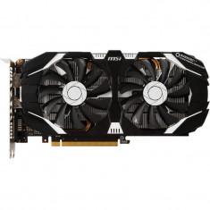 Placa video MSI nVidia GeForce GTX 1060 6GT OCV1 6GB DDR5 192bit - Placa video PC