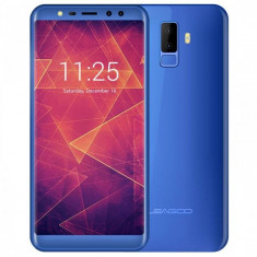 Smartphone Leagoo M9 16GB 2GB RAM Dual Sim Blue