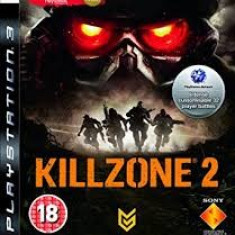 KILLZONE 2  - PS 3 [Second hand], Shooting, 18+, Multiplayer