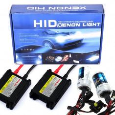 Kit Xenon Bixenon ECO+ 35W slim H1 H3 H7 H8 H11 HB3 HB4 9005 9006, Nespecificat