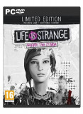 Life Is Strange Before The Storm Limited Edition Pc, Square Enix