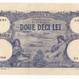 Bancnota 20 lei 1929