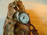 Ceas de dama PULSAR (by seiko)  din otel, Elegant, Quartz