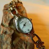 Ceas de dama PULSAR (by seiko)  din otel