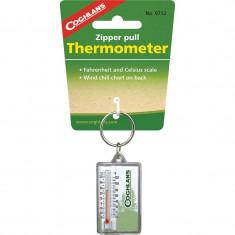 Coghlans Breloc / accesoriu fermoar cu Termometru 9712