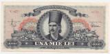 ROMANIA 1000 LEI 1948 XF