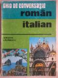 Adriana Lazarescu – Ghid de conversatie roman-italian