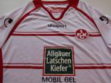 Tricou fotbal - FC KAISERSLAUTERN (Germania) - produs oficial