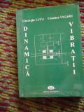DINAMICA VIBRATII, Alta editura
