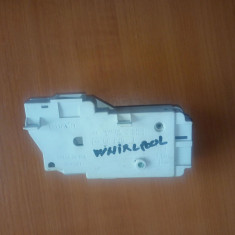 Incuietoare whirlpool 461973080484/09 - Piese masina de spalat