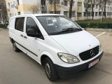 Mercedes Vito Mixt Lung / 179600km/ Aer Conditionat