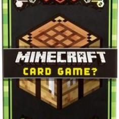 Joc Minecraft Card Game - Joc board game