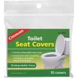 Coghlans Hartie protectie pentru acoperirea colacului de toaleta 8915