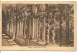 (A) carte postala-ITALIA-ROMA - CHIOSTRO DI S. PAOLO