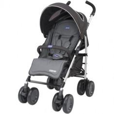 Carucior Sport MultiWay EVO BLACK - Carucior copii 2 in 1 Chicco