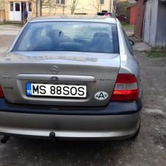 Opel Vectra B, An Fabricatie: 1996, Benzina, 246000 km, 1600 cmc
