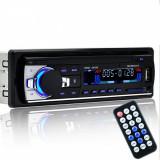 Casetofon Auto USB MP3 player Radio Telefon Telecomanda