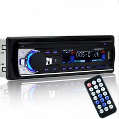 Casetofon Auto USB MP3 player Radio Telefon Telecomanda - CD Player MP3 auto