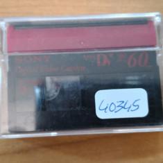 Caseta Video Sony DME60 ME (40345), Mini DV