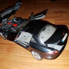Mercedes SLR McLaren - Macheta auto Maisto, 1:18