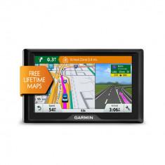 Navigare GPS Garmin Drive 50LM UE cu actualizare pe viață, 5 inch, Toata Europa, Lifetime