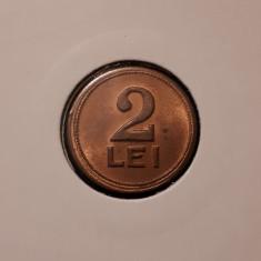 Jeton vechi 2 lei - luciu de batere - Romania