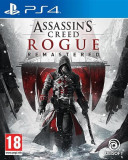 Assassin'S Creed Rogue Remastered Ps4, Ubisoft