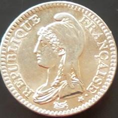 Moneda 1 FRANC - FRANTA, anul 1992 *cod 930, Europa