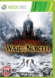 The Lord of the Rings - War in the north  - XBOX 360 [Second hand], Actiune, 18+, Multiplayer