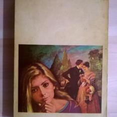 Charlotte Bronte – Villette - Roman