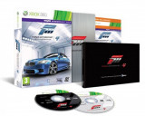 Forza Motorsport 4 -  Limited Collector's  Edition- XBOX 360 [Second h], Curse auto-moto, 18+, Multiplayer