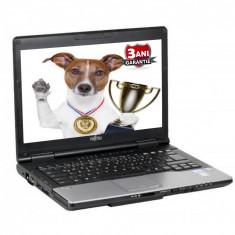 Laptop Fujitsu LifeBook S752 Intel Core i5 3320M 2.6 GHz, 500 GB, 14