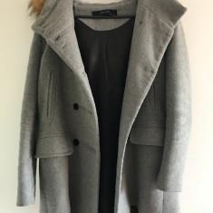 Palton dama Zara marimea Xs