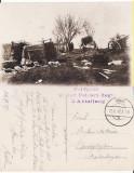 Arges- militara, WWI, WK1, rara, Necirculata, Printata