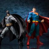 Set figurine Justice League 1/6 Kotobukiya