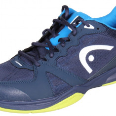 Revolt Team 2.5 2018 pantofi tenis albastru UK 12 - Adidasi pentru Tenis