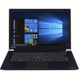 Laptop Toshiba Tecra X40-D-10H 14 inch FHD Touch Intel Core i7-7500U 16GB 512G SSD FPR Windows 10 Pro Black