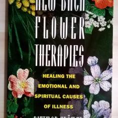 Dietmar Kramer - New Bach Flower Therapies