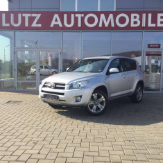 TOYOTA RAV 4 2, 2 D-4D EXECUTIVE, An Fabricatie: 2011, Motorina/Diesel, 137270 km, 2231 cmc