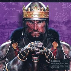 Medieval 2 Total War The Complete Collection Pc, Sega