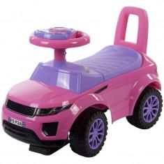 Masinuta fara pedale Land Rover - Sun Baby - Roz