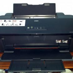 URGENT Imprimanta foto exceptionala inkjet Epson Stylus Photo 1500W + CISS !!