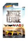 Jucarie Hot Wheels Justice Leauge Bassline (7/7), Hasbro