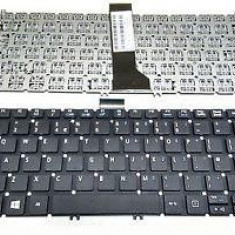 Tastatura laptop Acer Aspire ES1-131M layout UK - Tastatura PC