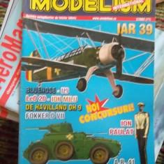MODELISM INTER. -REVISTA CULEGATORILOR DE FOLCLOR TEHNIC -NR.2/2002-3/2002