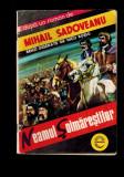 Mihail Sadoveanu - Neamul Soimarestilor, benzi desenate de Nicu Russu