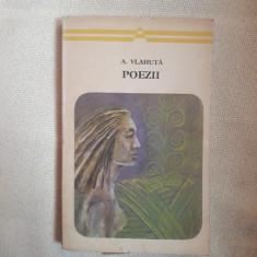 Poezii - A. Vlahuta